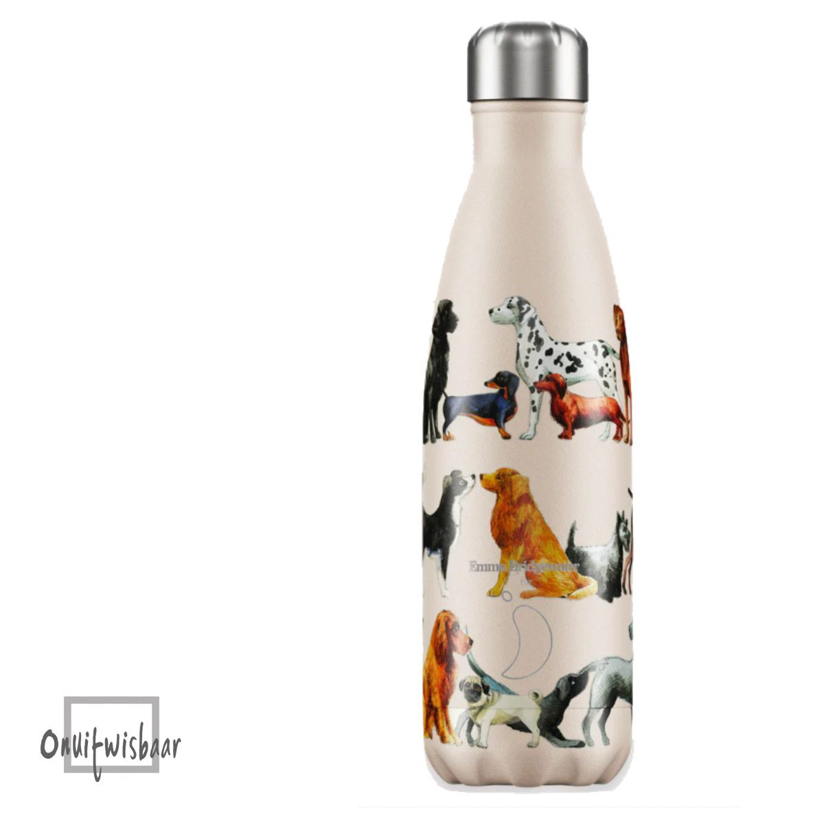 chillys bottles dogs emma bridgewater
