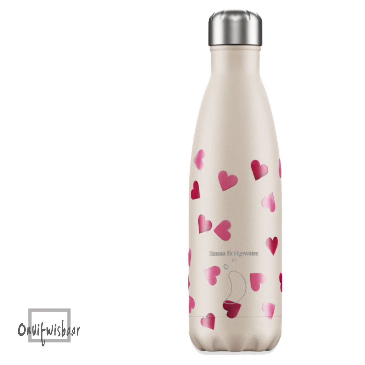 chillys bottles hearts emma bridgewater
