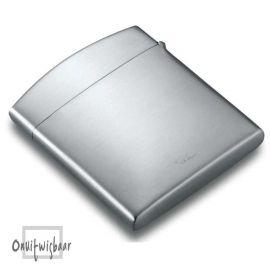 metalen sigarettenbox
