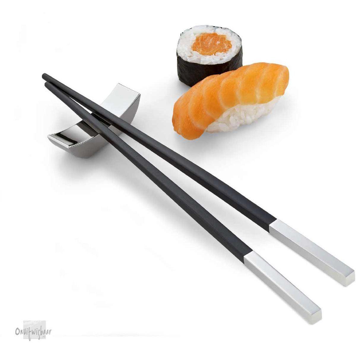 sushi stokjes 2 sets