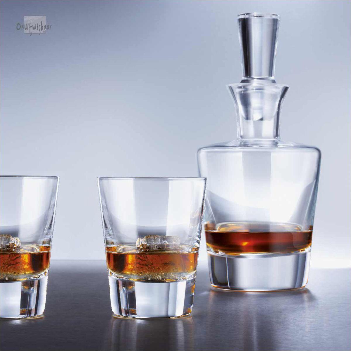 whisky karaf tossa